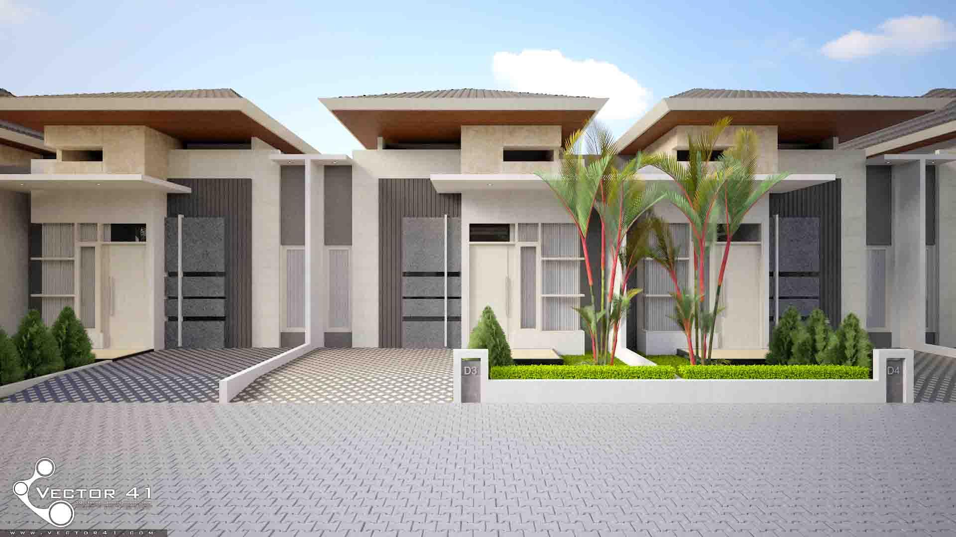 Project Arsitek Medan VECTOR41 ARSITEK MEDAN V41