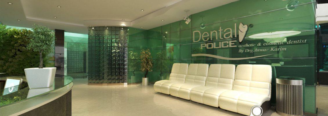 desain klinik dental medan arsitek medan desain interior klinik gigi 002