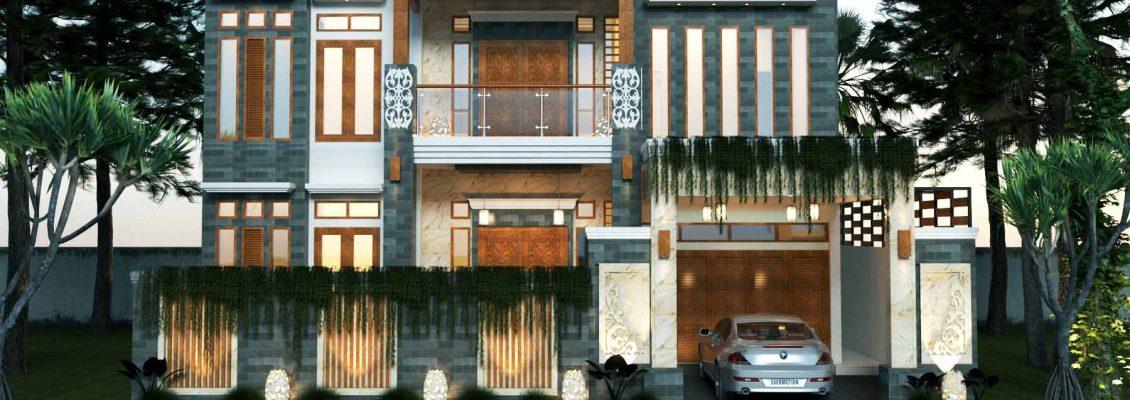 desain rumah tropis medan arsitek medan vector 41 - ibu siti nur 001