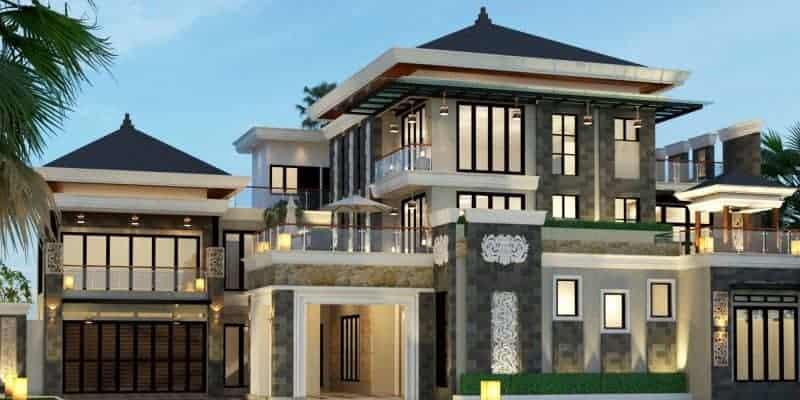 Renovasi Tampak Depan Rumah Minimalis  renovasi rumah archives page 2 of 3 arsitek medan v41