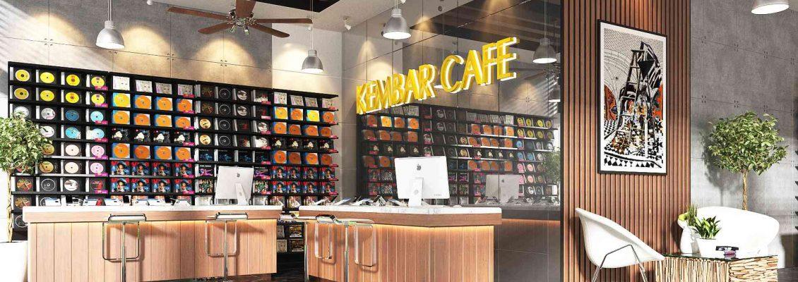 gambar cafe medan