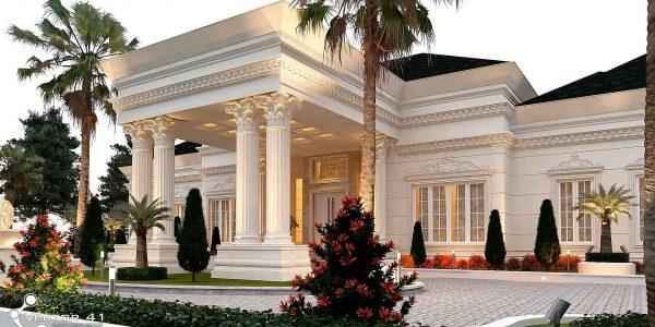 Rumah klasik kisaran medan