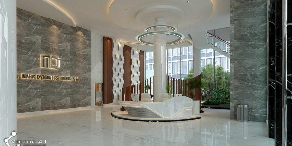 interior lobby pt mark dynamics